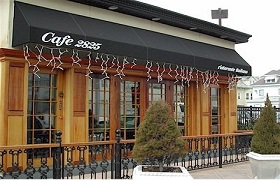 Cafe 2825 Reservations