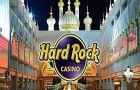 Hard Rock Hotel Atlantic City