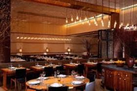 Craftsteakk Dining Room