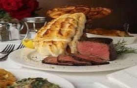 Del Frisco's Steak & Lobster