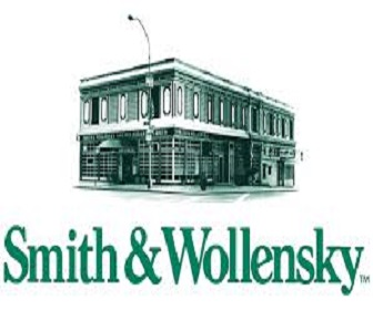 Smith & Wollenski Restaurant