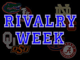 Rivalvry Week
