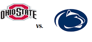 Penn State at Ohio State
